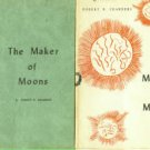 Chambers, Robert W. The Maker Of Moons
