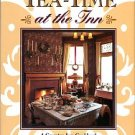 Greco, Gail. Tea-Time At The Inn: A Country Inn Cookbook