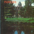 Foreign Pioneers: A Short History Of The Contribution Of Foreigners To The Development Of Hokkaido