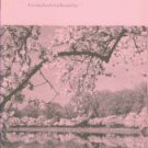 Jefferson, Roland M, and Fusonie, Alan E. The Japanese Flowering Cherry Trees Of Washington, DC