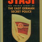 Koehler, John O. Stasi: The Untold Story Of The East German Secret Police