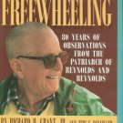 Grant, Richard H. Freewheeling: 80 Years Of Observations From The Patriarch Of Reynolds And Reynolds