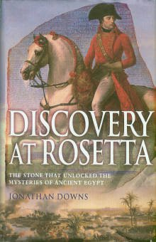 Downs, Jonathan. Discovery At Rosetta