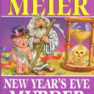 Meier, Leslie. New Year's Eve Murder: A Lucy Stone Mystery