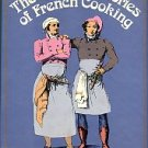 Courtine, Robert. The Hundred Glories Of French Cooking