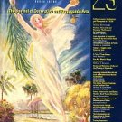 The Journal Of Decorative And Propaganda Arts, 1875-1945, Vol. 23 : Florida Theme Issue