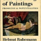 Ruhemann, Helmut. The Cleaning Of Paintings: Problems And Potentialities