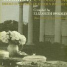 Swadley, Elizabeth, compiler. Dinner On The Grounds Cookbook: Favorite Recipes Of Famous Baptists