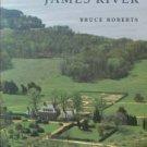 Roberts, Bruce. Plantation Homes Of The James River