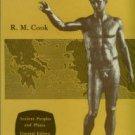Cook, R. M. The Greeks: Until Alexander