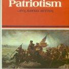 Hutton, Ann Hawkes. Portrait Of Patriotism: Washington Crossing The Delaware