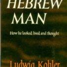 Kohler, Ludwig. Hebrew Man