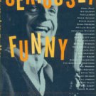 Nachman, Gerald. Seriously Funny: The Rebel Comedians Of The 1950s And 1960s