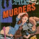 Sublett, Jesse. Rock Critic Murders