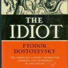 Dostoyevsky, Fyodor. The Idiot