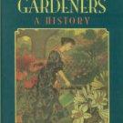 Cuthbertson, Yvonne. Women Gardeners: A History