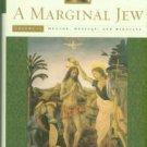 Meier, John. A Marginal Jew: Rethinking The Historical Jesus, Volume Two: Mentor, Message...