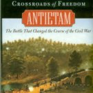 McPherson, James M. Crossroads Of Freedom: Antietam