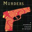 Cohen, Mark. The Fractal Murders