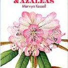 Kessell, Mervyn. Rhododendrons And Azaleas