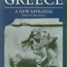 Finley, M. I, ed. The Legacy Of Greece: A New Appraisal