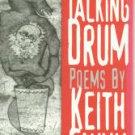 Flynn, Keith. The Talking Drum: Poems By Keith Flynn