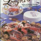 Longhi, Bob. Longhi's: Recipes And Reflections From Maui's Most Opinionated Restauranteur
