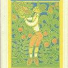 Klaus, Carl H. My Vegetable Love: A Journal Of A Growing Season