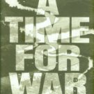 Schulzinger, Robert D. A Time For War: The United States And Vietnam, 1941-1975