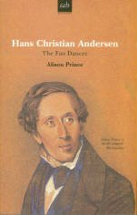 Prince, Alison. Hans Christian Andersen: The Fan Dancer
