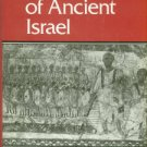 Grant, Michael. The History Of Ancient Israel