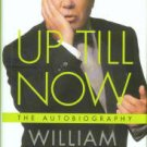 Shatner, William. Up Till Now: The Autobiography