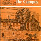 Rouse, Parke. Cows On The Campus: Williamsburg in Bygone Days