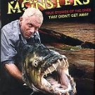 Wade, Jeremy. River Monsters: True Stories Of The Ones That Didn't Get Away