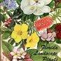 Watkins, John V. Florida Landscape Plants: Native And Exotic