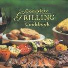 Williams, Chuck, ed. Complete Grilling Cookbook