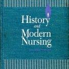 Dietz, Lena Dixon. History And Modern Nursing