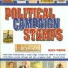 Warda, Mark. Political Campaign Stamps