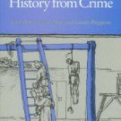 Muir, Edward, and Ruggiero, Guido, eds. History From Crime