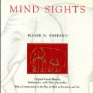 Shepard, Roger N. Mind Sights: Original Visual Illusions, Ambiguities, And Other Anomalies