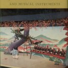 Malm, William P. Japanese Music And Musical Instruments