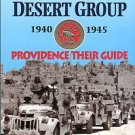 Owen, David Lloyd. The Long Range Desert Group 1940-1945: Providence Their Guide