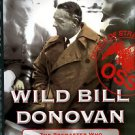 Waller, Douglas. Wild Bill Donovan: The Spymaster Who Created The OSS And Modern American Espionage