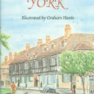 Willis, Ronald. The Illustrated Portrait Of York