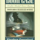Greenleaf, Stephen. Book Case: A John Marshall Tanner Mystery
