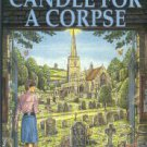 Granger, Ann. Candle For A Corpse