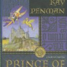Penman, Sharon Kay. Prince Of Darkness: A Medieval Mystery