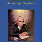 Hunt, Earl G, editor. Prophetic Evangelist: The Living Legacy Of Harry Denman