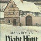 Rostov, Mara. Night Hunt