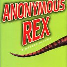 Garcia, Eric. Anonymous Rex: A Detective Story